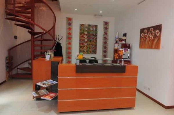 Hostal UNICO Eco  Boutique