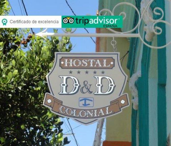 Hostal Colonial D+D