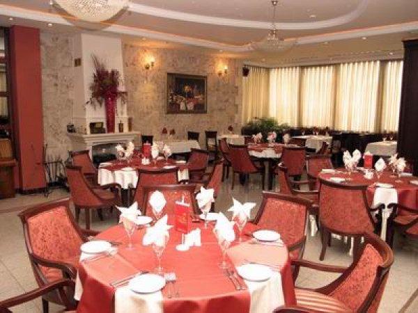 Regent Club Hotel