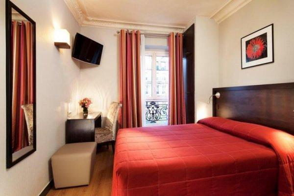 Paris Résidence Hotel