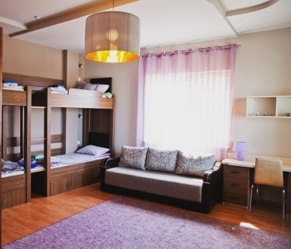 City Hostel Panorama Comfort