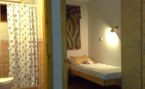 Cubura Accommodation