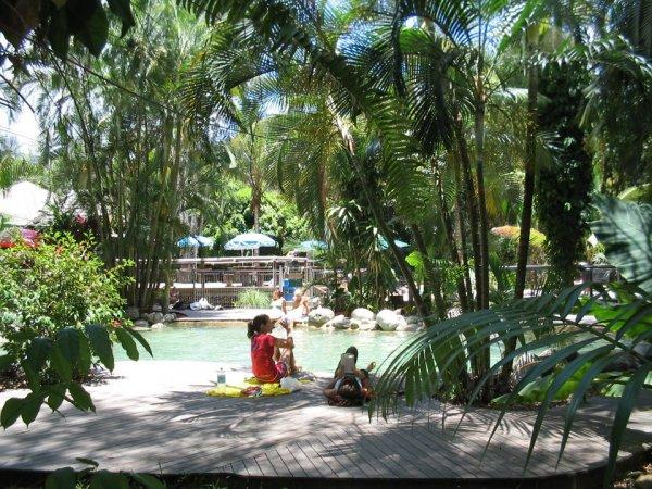 Pks Jungle Village