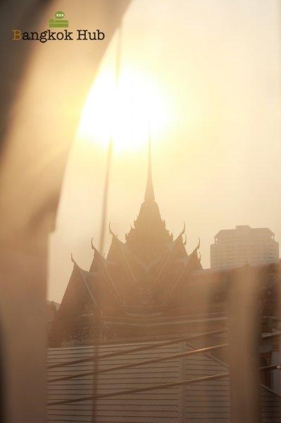Bangkok Hub