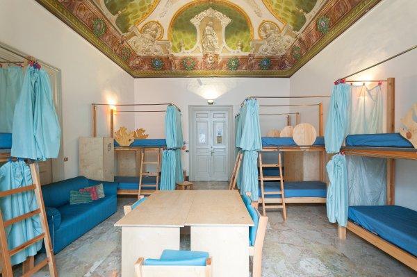 Ostello degli Elefanti Hostel Catania