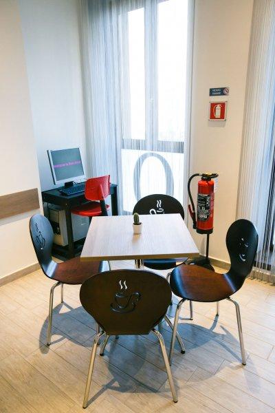 Hotel Esco Milano