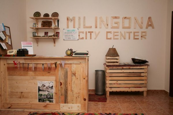 Milingona City Center Hostel