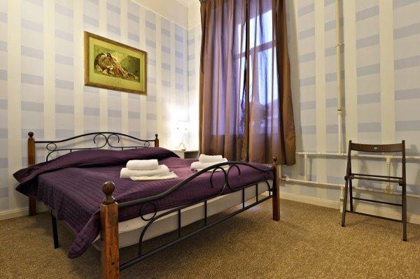 Passage Hotel  Saint Petersburg