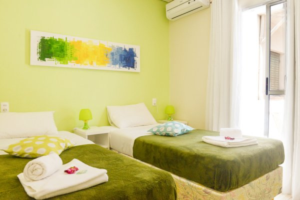 Auberge Brazilodge All Suites