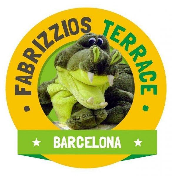 Fabrizzios Terrace