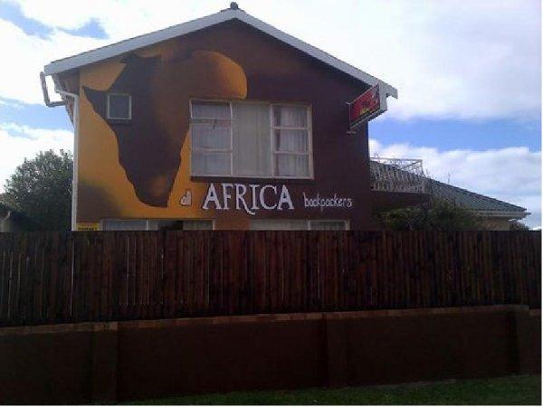 All Africa J-Bay Lodge