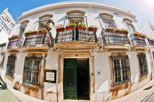 Casa d'Alagoa
