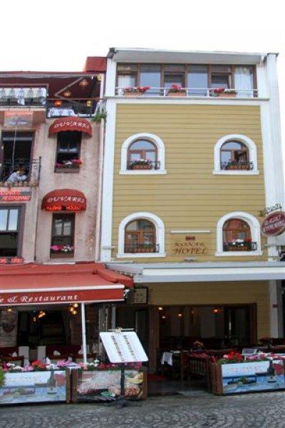 Eski Konak Hotel