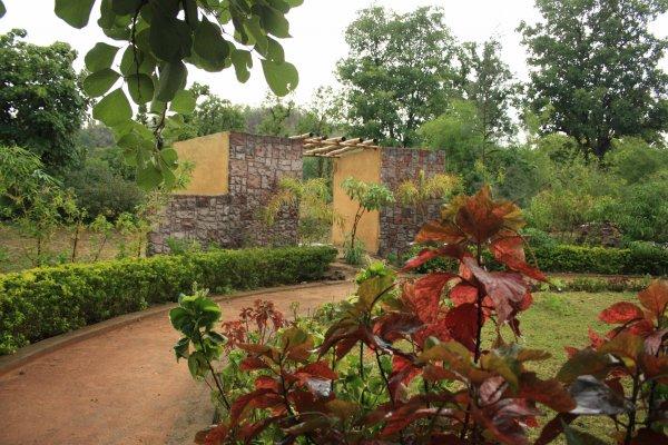 The Wildflower Resort.