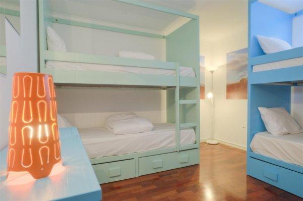 Auberge BLUE Boutique  & Suites