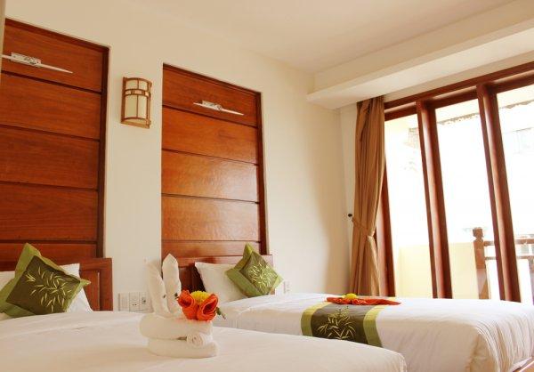 Kiman Hoi An Hotel & Spa