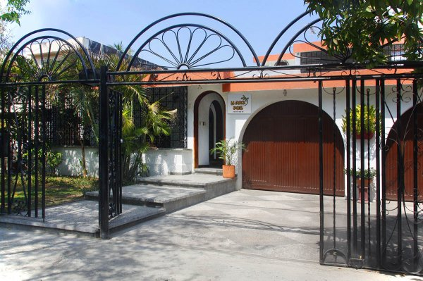 Hostal La Guaca