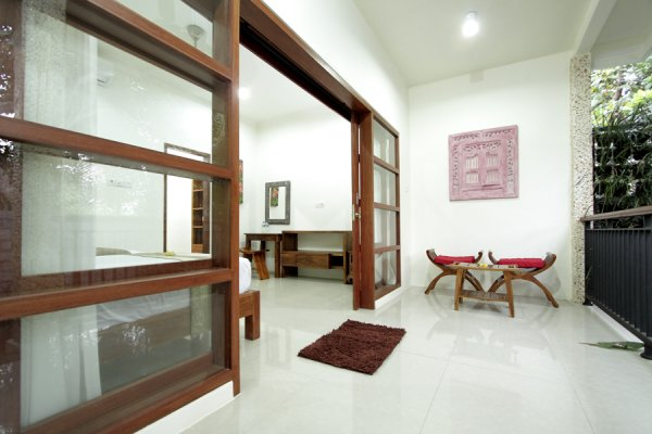Maha Residence Guest House Balangan