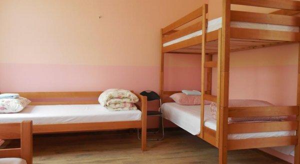 Gogol Park Hostel