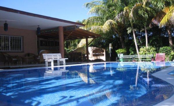 Villa Micha