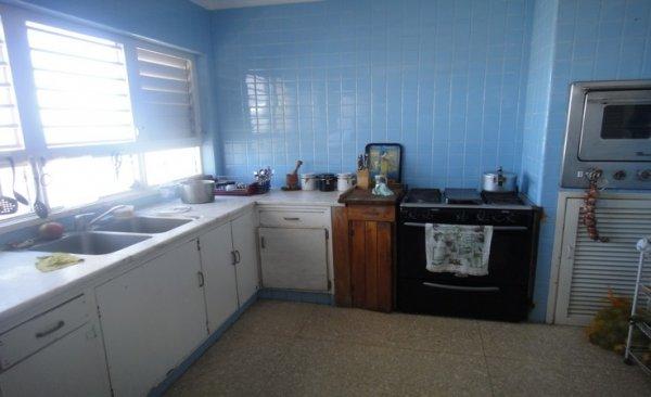 Penthouse Azul