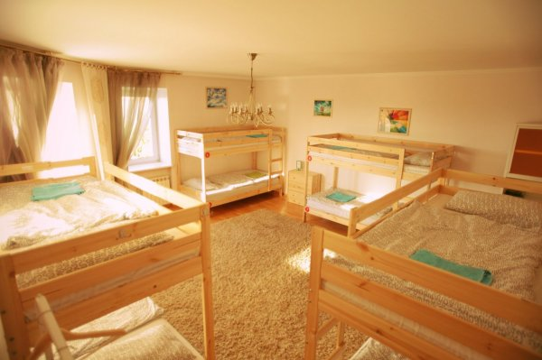 Hostal Like  Omsk