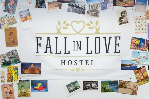 Fall In Love Hostel