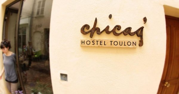 Auberge Chicag'  Toulon