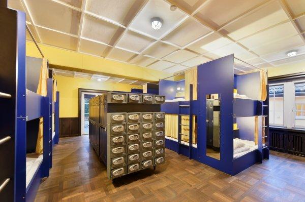 Bed'nBudget Hostel Dorms Hannover