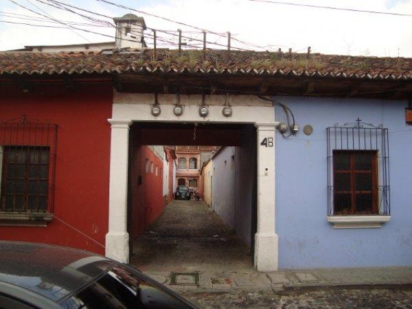 Villa Esthela