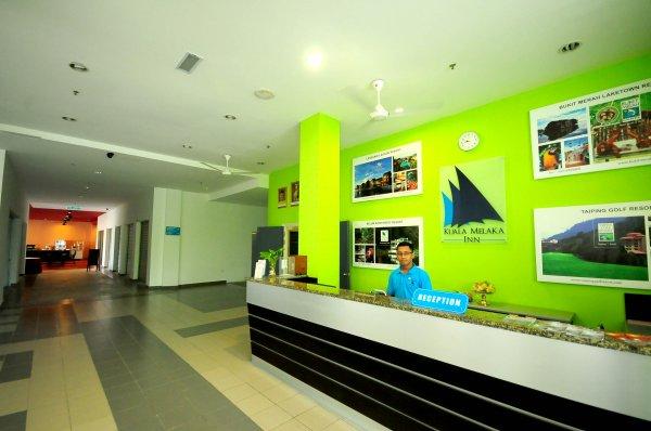 Kuala Melaka Inn Langkawi