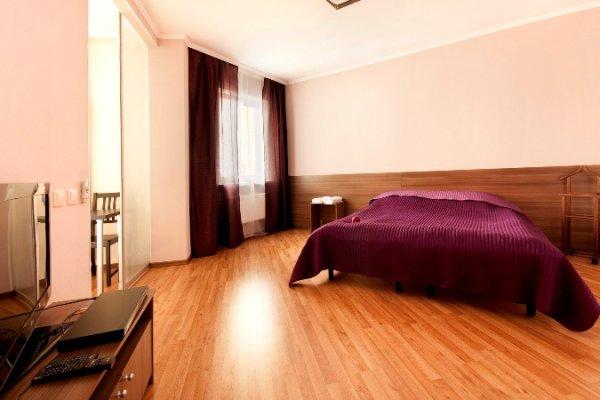 Apartment Etazhy Lenina