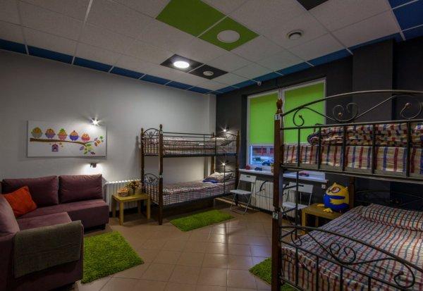 Fletcom Hostel