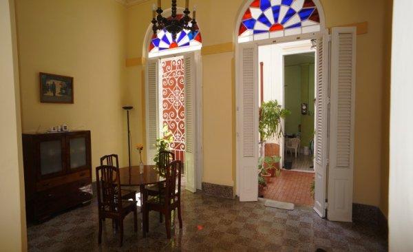 Casa La Floridana