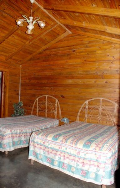 Casa La Cabana