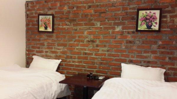Hostal Hanoi Rendezvous
