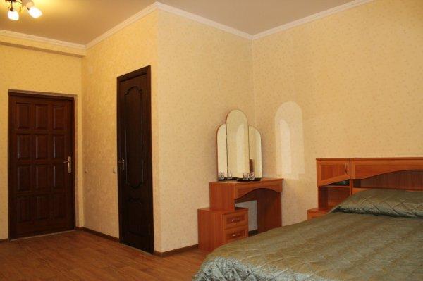 Hotel on Saydasheva