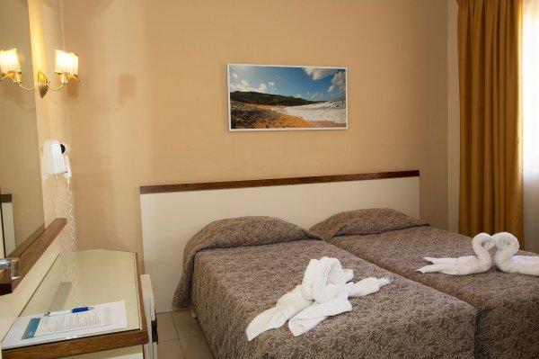 The Bugibba Hotel