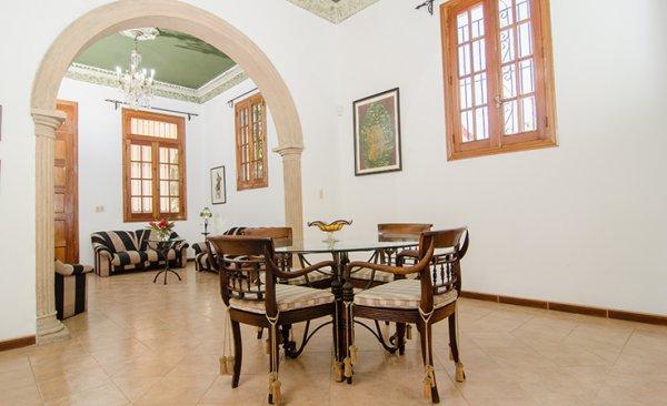Villa El Castle