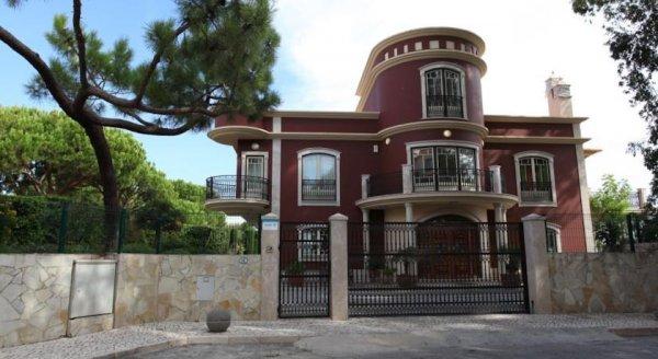 Vila Santa Eulália