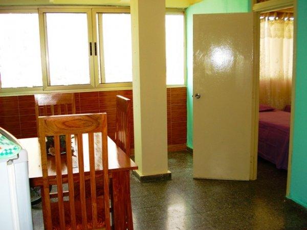B&B Havana Rent Rooms