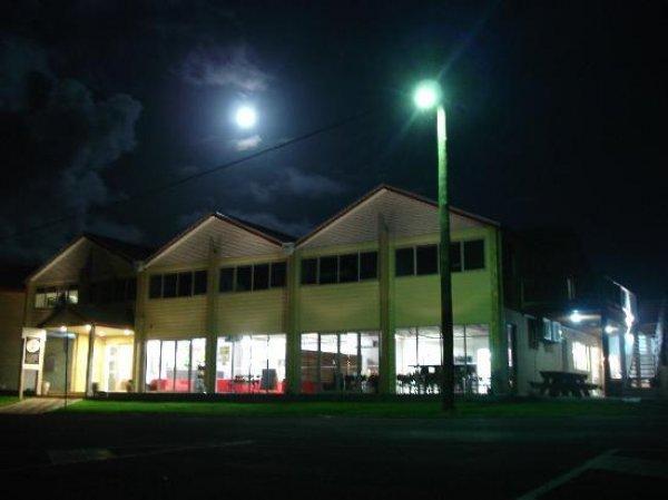 Auberge Port Campbell