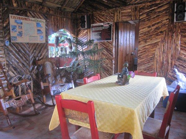 Villa Dra Anara y Didier