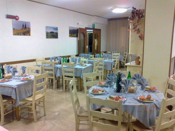 Hotel Garden Chianciano Terme