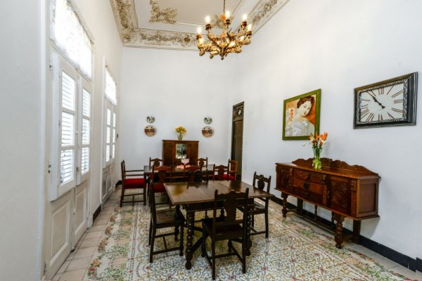 Bed & Breakfast Central Havana