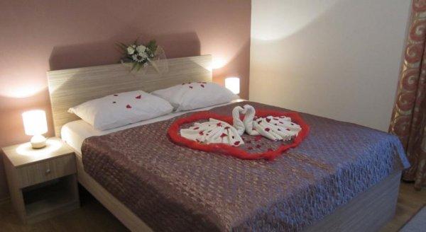 Motel & Restaurant Malta