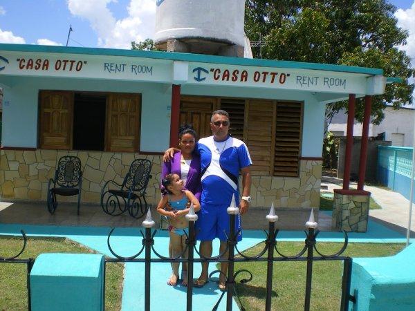 Casa Otto