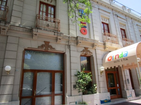 Auberge Olinda  & Bar