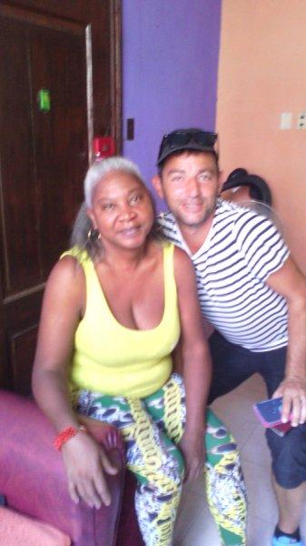Casa Havana Maggie