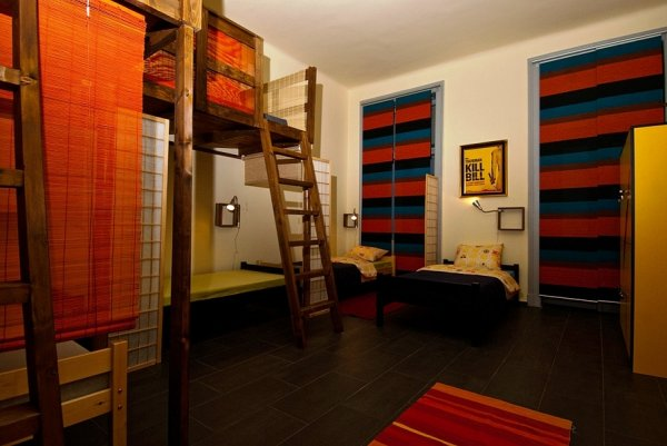 Hostal Multipass